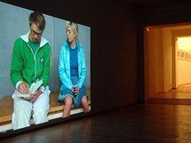 Výstava v Galerii Brno