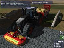 Traktor Simulátor Zetor