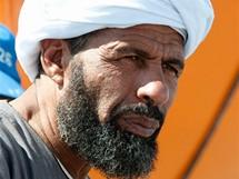 Plavba po Nilu - z egyptského Asuánu do Wadi Halfy v Súdánu