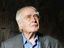 Spisovatel Martin Walser