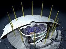O2 Arena v Londýně