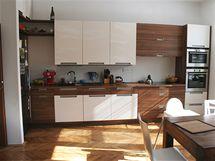 Naše krásná nová kuchyně nemá žádnou chybu