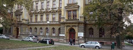 Vysoká škola Karla Engliše v Brně je jedna ze soukromých škol, které bude také kontrolovat ministerstvo školství