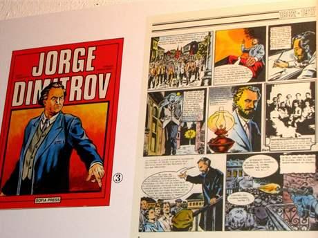 Češi mají komiksy rádi