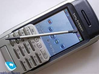 Jaký bude nový Sony Ericsson P900? (první informace)
