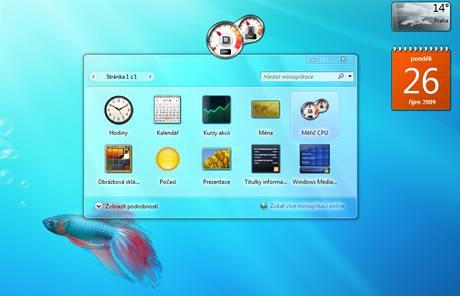 Tipy a triky pro Windows 7