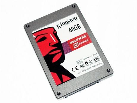 Kingstone SSD 40GB