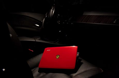 Acer Ferrari One 200 Series