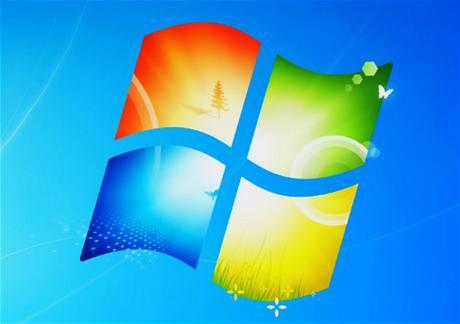 Windows logo; Ilustrační foto
