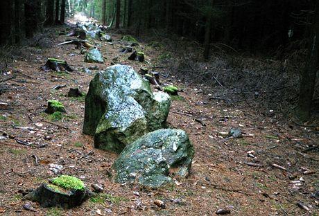 O smyslu Kounovských kamenných řad se nejspíš budeme moci navždy jen dohadovat.