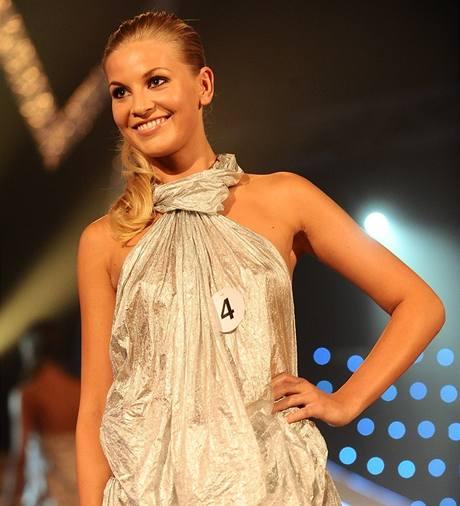 II. vicemiss 2009 Hana Věrná