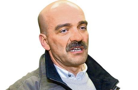 Tomáš Březina