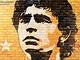 Z filmu Maradona by Kusturica