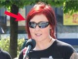 Michaela Dupová, šéfka ženského neonacistického hnutí Resistance Women Unity