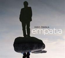 Miro Žbirka - Empatia (obal alba)
