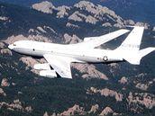 Americký pozorovací letoun OC-135B