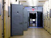 Bývalá věznice Stasi ve čtvrti Hohenschönhausen na severovýchodě Berlína.