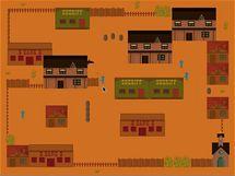 GunFu Deadlands