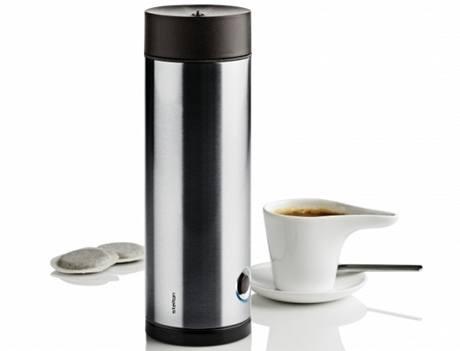 Espresso Simply