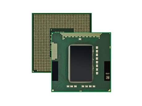 Core i7 mobile - současnost
