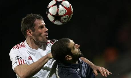Lyon - Liverpool: hlavičkový souboj
