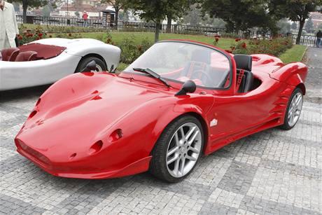 Colani GT Spider