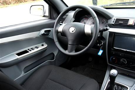 Martin Motors 520