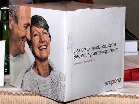 Telefony Emporia