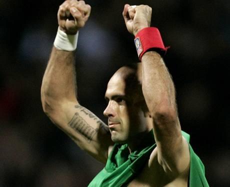 Lyon: brazilský stoper Cris