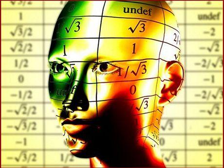 Po�íta�ové systémy umo��ují vyu�ít vstup z lidského mozku a p�etavit jej v u�ite�ná, obecná data.