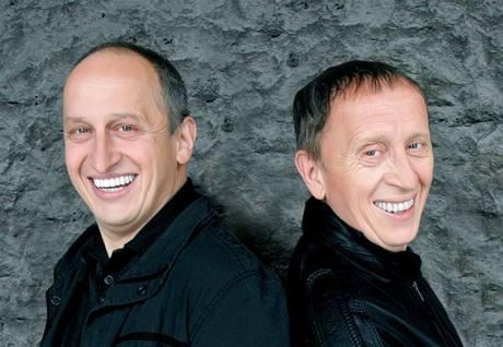 Jan a Ivan Krausovi: Číslo do nebe