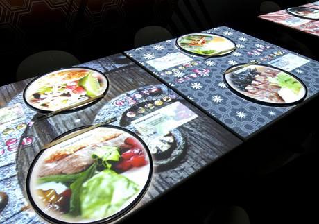 Restaurace Inamo