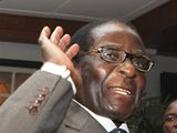 Robert Mugabe (2. listopadu)