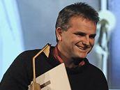 Režisér Jan Gogola získal na 13. Mezinárdoním festivalu dokumentárních filmů hlavní cenu pro nejlepší český dokument za film Mám ráda nudný život.