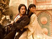 Z filmu Prince of Persia: Sands Of Time