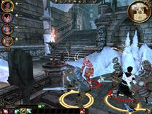 Dragon Age: Prameny (PC)