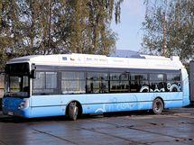 Vodíkový autobus TriHyBus