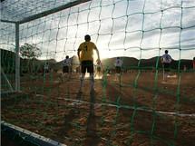 Twilight Football - Jižní Afrika, Cape Town