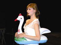 z představení České moře