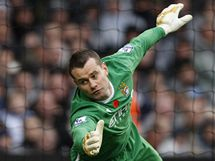 Manchester City: Shay Given