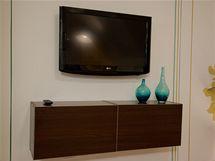 Velkou televizi si přál majitel