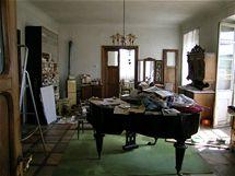 Výjimečný dům z 19. století má styl a duši