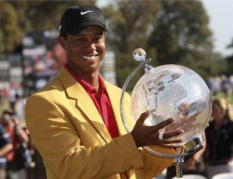 Tiger Woods, Australian Masters
