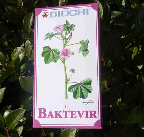 Baktevir