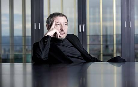 Martin Ulčák, poslední předseda SSM, dnes vlivný lobbista