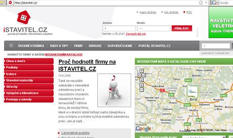 Istavitel.cz