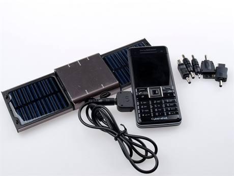 Conrad Solar Charger