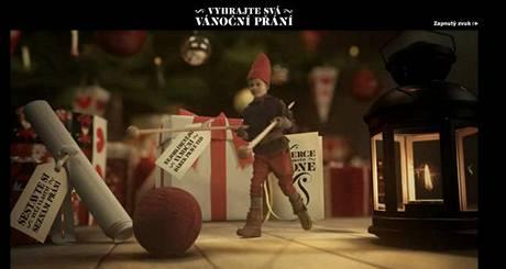 IKEA: Vánoční kampaň 2009