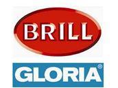 Logo - BRILL a GLORIA