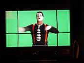 Z natáčení klipu Dysgrafik Xindla X (Martin Dejdar)